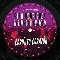 Pipo Rodriguez, Alejandra Guzmán – Carinito Corazón