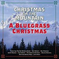 Různí interpreti – Christmas On The Mountain (A Bluegrass Christmas)
