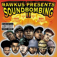 Různí interpreti – Rawkus Presents Soundbombing II