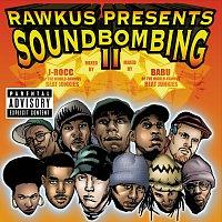 Různí interpreti – Rawkus Presents Soundbombing II