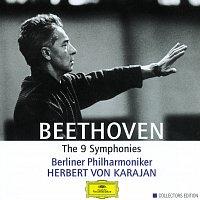 Berliner Philharmoniker, Herbert von Karajan – Beethoven: The 9 Symphonies