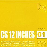 Různí interpreti – CS 12 Inches 01