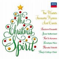 Různí interpreti – The Christmas Spirit
