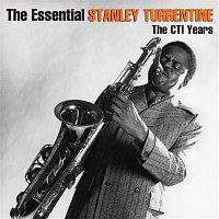 Stanley Turrentine – The Essential Stanley Turrentine