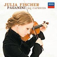 Julia Fischer – Paganini: 24 Caprices