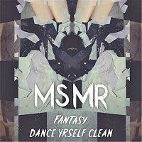 MS MR – Fantasy EP (Remix)
