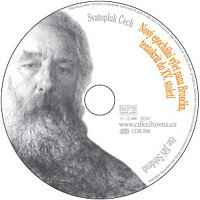 Jiří Štědroň – Nový epochální výlet pana Broučka, tentokrát do XV. století (MP3-CD)