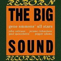 Gene Ammons All-stars, John Coltrane, Pepper Adams – The Big Sound (HD Remastered)