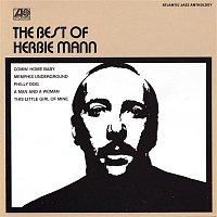 Herbie Mann – The Best Of Herbie Mann