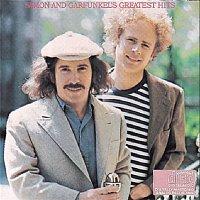 Simon, Garfunkel – Simon And Garfunkel's Greatest Hits