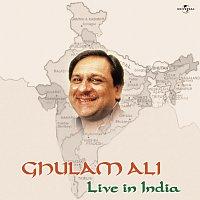 Ghulam Ali - Live In India
