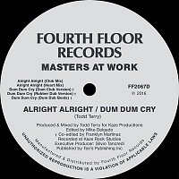 Masters At Work – Alright Alright / Dum Dum Cry