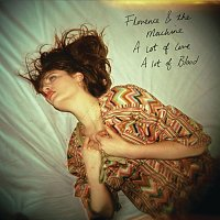 Přední strana obalu CD Dog Days Are Over [International Digital Maxi-Single]
