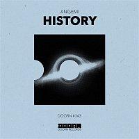 Angemi – History