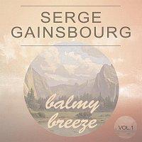 Serge Gainsbourg – Balmy Breeze Vol. 1