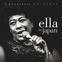 Ella Fitzgerald – Ella In Japan