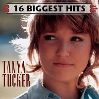 Tanya Tucker – 16 Biggest Hits