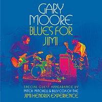 Gary Moore – Blues For Jimi [Live]