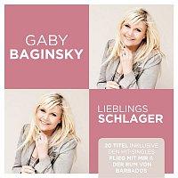 Gaby Baginsky – Lieblingsschlager
