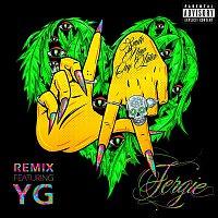 Fergie – L.A.LOVE (la la) (Remix)
