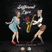 DJ Ganyani, DJ Chase, Mlu – Different Love