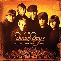 The Beach Boys, Royal Philharmonic Orchestra – The Beach Boys With The Royal Philharmonic Orchestra