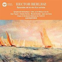 Jean Martinon – Berlioz: Épisodes de la vie d'un artiste