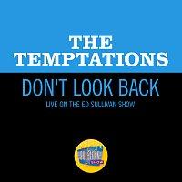 The Temptations – Don't Look Back [Live On The Ed Sullivan Show, November 19, 1967]