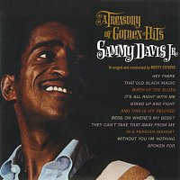 Sammy Davis JR – A Treasury Of Golden Hits