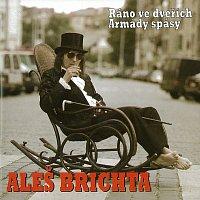 Aleš Brichta – Ráno ve dveřích Armády spásy