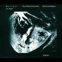 The Hilliard Ensemble, Christoph Poppen – Bach: Morimur