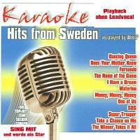 Karaokefun.cc VA – Hits from Sweden as played by Abba - Karaoke