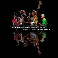 A Bigger Bang: Live on Copacabana Beach (Deluxe Edition)