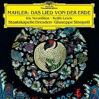 Iris Vermillion, Keith Lewis, Giuseppe Sinopoli, Staatskapelle Dresden – Mahler: Das Lied von der Erde