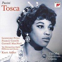 Alan Fischer – Puccini: Tosca (Metropolitan Opera)