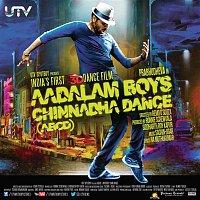 Sachin Jigar, Aalaap Raju – ABCD - Aadalam Boys Chinnadha Dance (Original Motion Picture Soundtrack)