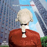 Concerto Koln, Anton Steck – Mozart