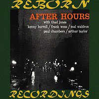 Thad Jones, Kenny Burrell, Frank Wess, Mal Waldron – After Hours (HD Remastered)