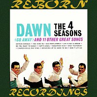 The Four Seasons – Dawn Go Away And 11 Other Hits (HD Remastered)