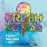 Feid, Maluma, Sky – FRESH KERIAS