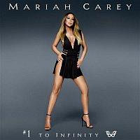 Mariah Carey – #1 to Infinity