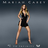 Mariah Carey – #1 to Infinity