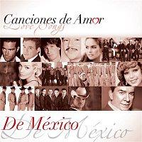 Various – Canciones De Amor... De México