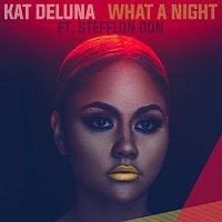 Kat Deluna, Jeremih, Stefflon Don – What A Night [Remix]