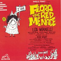 Liza Minnelli – Flora the Red Menace (Original Broadway Cast Recording)