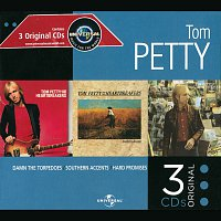 Tom Petty And The Heartbreakers – Damn The Torpedoes / Southern Accents / Hard Promises