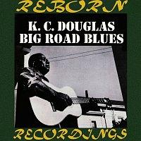 K.C. Douglas – Big Road Blues (HD Remastered)