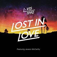 L-Vis 1990, Javeon – Lost In Love