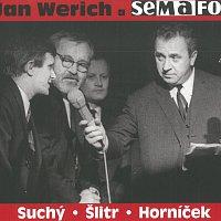 Jan Werich – Jan Werich a Semafor