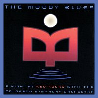 The Moody Blues – A Night At Red Rocks With The Colorado Symphony Orchestra [Deluxe Edition]